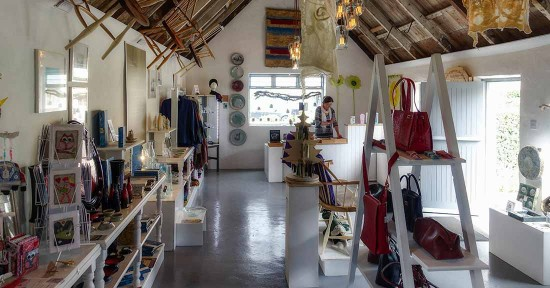 Original Kerry Craft Centre, Castlegregory, Co. Kerry