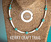 Kerry Craft Trail 2017