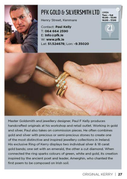PFK Gold & Silversmith Ltd